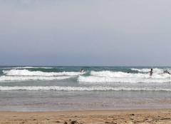 Mer Marseillan 34340 La plage