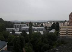 Pluie Aurillac 15000 Aurillac