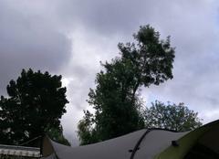 Ciel Bretignolles-sur-Mer 85470 Temps changeant