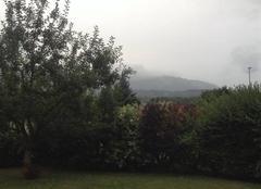 Pluie La Roche-sur-Foron 74800 Météo pluvieuse