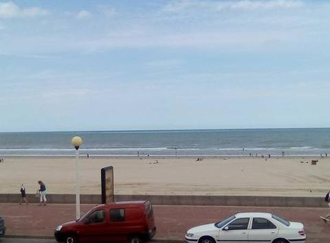 En direct de Berck