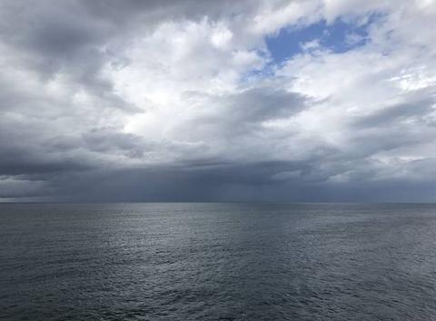 Au temps du Déluge