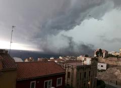 Orage Gonesse 95500 Tarragona