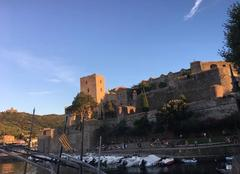 Ciel Collioure 66190 Collioure