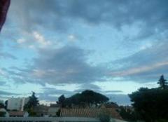 Ciel Lunel 34400 Nuageux