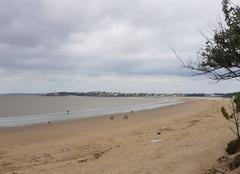 Ciel Saint-Georges-de-Didonne 17110 La plage