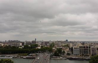 Ciel Saint-Cloud 92210 Saint cloud