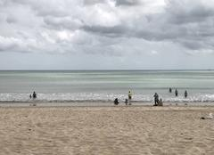 Mer Bali Plage
