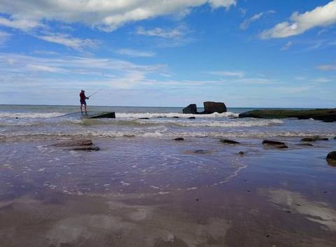 Asnelles la belle plage