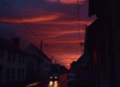 Ciel Saint-Pathus 77178 Après l'orage.....