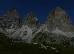 Ciel Ortisei 39046 Sella Pass