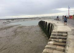 Mer Ile-d'Aix 17123 Pluvieux