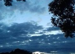 Ciel Septfonds 82240 Magnifique ciel un  soir d été