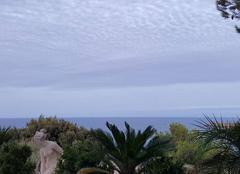 Ciel Sausset-les-Pins 13960 Ciel gris