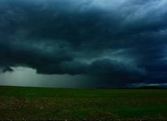 Ciel Saulcy 10200 Aube 10 . ( Saulcy 10)  Dégradation orageuse du 08 Août 2017 ( Saulcy 10) . .