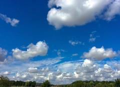 Ciel Gouvieux 60270 Nuage