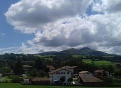 Ciel Espelette 64250 Pays Basque