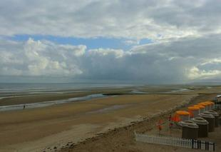 Mer Cabourg 14390 Cabourg