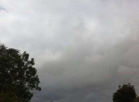 Le ciel de puymoreau (17400)