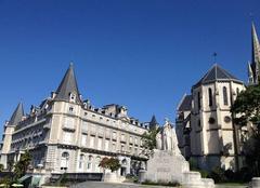 Ciel Pau 64000 Boulevard des Pyrénées