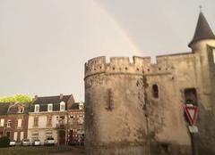Ciel Cambrai 59400 Porte de Paris