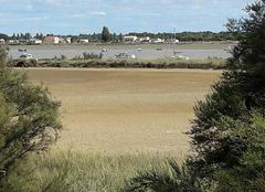 Ciel Vergeroux 17300 Estuaire Charente