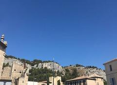 Ciel Carpentras 84200 Entre Carpentras et Cavaillon