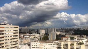 Pluie Paris 75000 Pluie