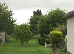 Nuages Estinnes Il pleut