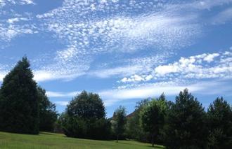 Ciel Le Creusot 71200 Le ciel