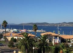 Mer Saint-Raphael 83700 Sous le soleil de Méditerranée