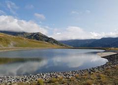 Faune/Flore Valmeinier 73450 Lac à Valmeinier