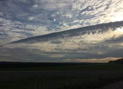 Nuages Trigny 51140 Quel est ce nuage ?