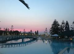 Mer Mylopotamos Vacances