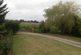 Nuages Saint-Romain-la-Virvee 33240 ST Romain