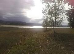 Ciel Arques 11190 Lac d'arques