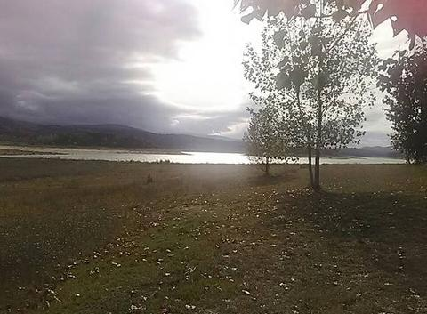 Lac d'arques