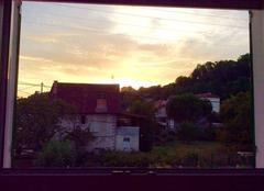 Ciel Trelissac 24750 Coucher de soleil