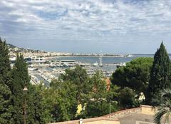 Mer Cannes 06400 Baie de cannes