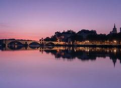 Ciel Avignon 84000 Cité des papes