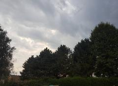 Ciel Auchy-les-Hesdin 62770 Orageux