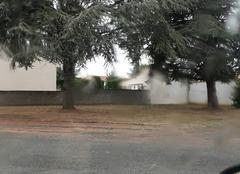 Pluie Les Herbiers 85500 Les herbiers