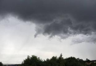 Ciel Verneuil-sur-Vienne 87430 L'orage arrive