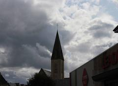 Ciel Aunay-sur-Odon 14260 Ciel de traine