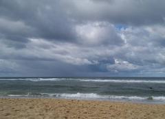 Ciel Messanges 40660 Ciel couvert à messanges plage
