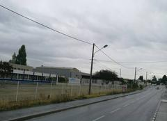 Pluie Artigues-Pres-Bordeaux 33370 Pluie