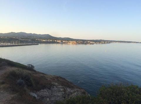 Port de la Coudouliere
