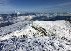 Neige Revel 38420 1er neige à 2400m