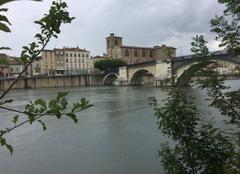Nuages Bourg-de-Peage 26300 Pluie matinale