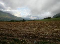 Nuages Vif 38450 Grenoble du haut de vif